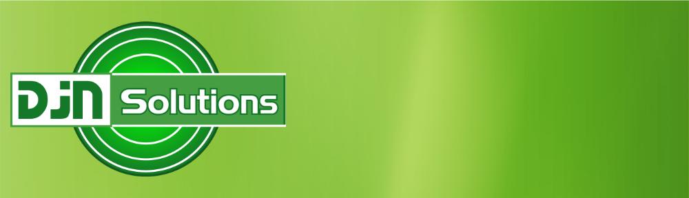 DJN Solutions Ltd